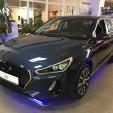 Die neue Generation des Hyundai i30