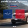 Die NISSAN Inzahlungnahme